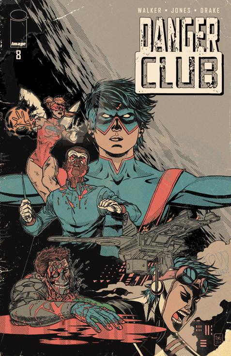 Alternate Ending Cover