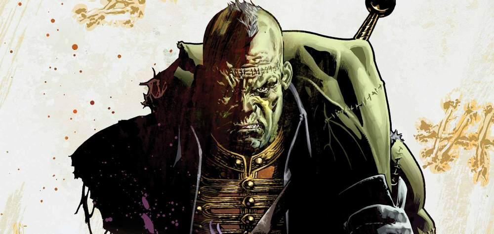 via dccomics.com The New 52: Futures End #4