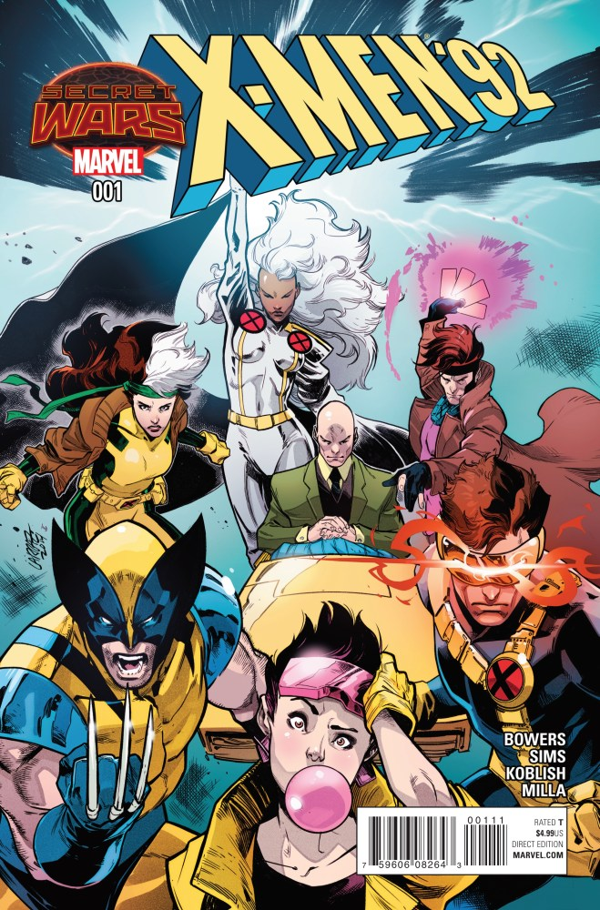 X-Men92001CVRA