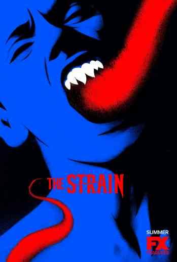 the strain ad