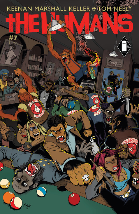 Humans07_Cover