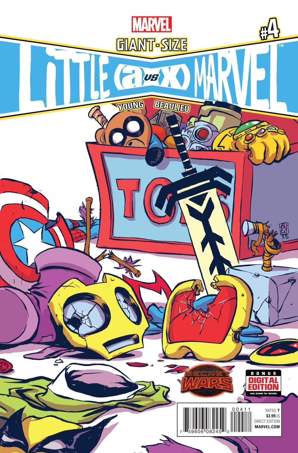 Giant-Size Little Marvel AvX #4cvr