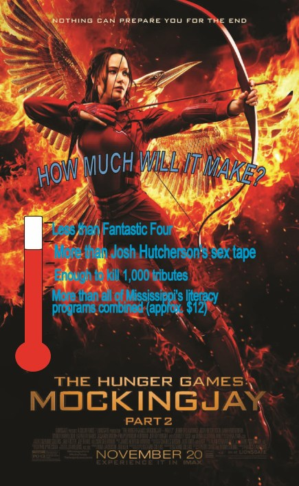FINAL THERM HUNGER