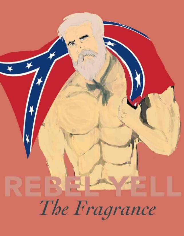 Rebel Yell Fragrance