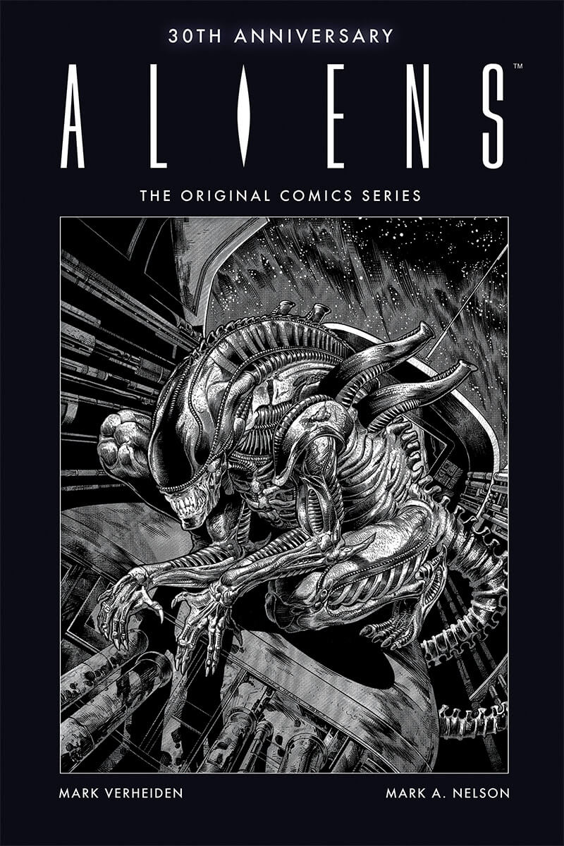 aliens30thanniversarycvr