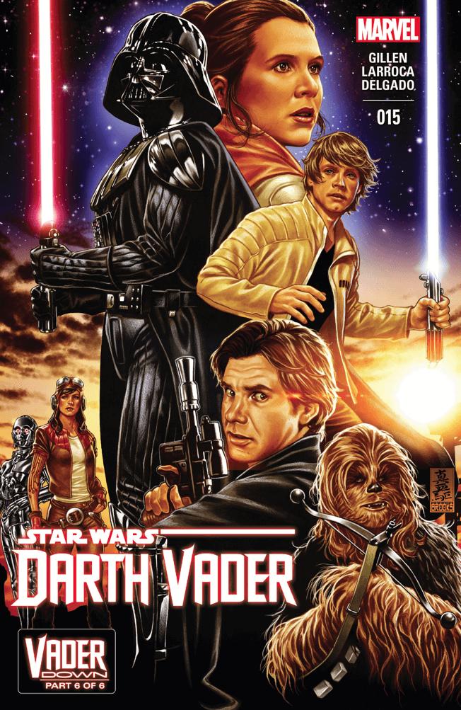 Darth Vader Ad