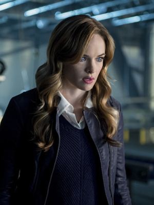 Can Caitlin survive the transformation into Killer Frost?