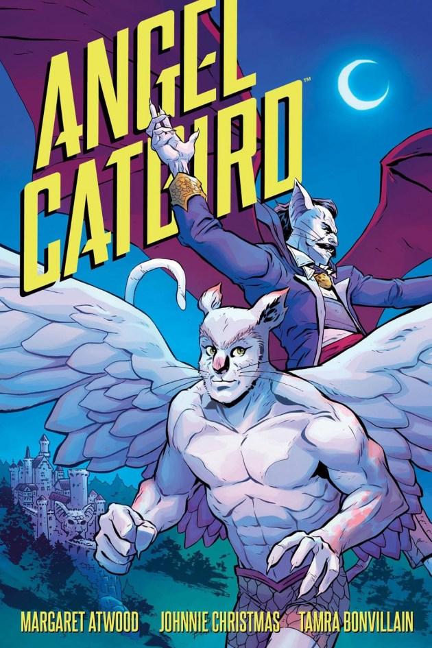Angel Catbird Vol. 2
