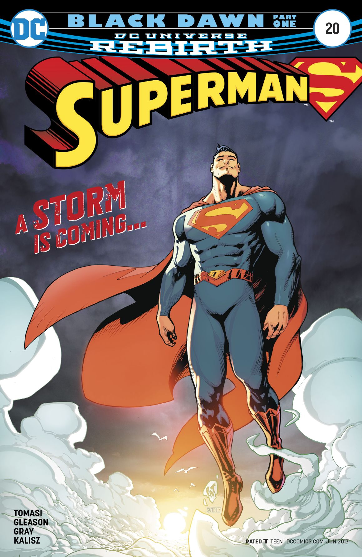 if you are a fan of iconic superman moments or just looking to jump into superman before we get into heavier plot lines you should definitely pick up this