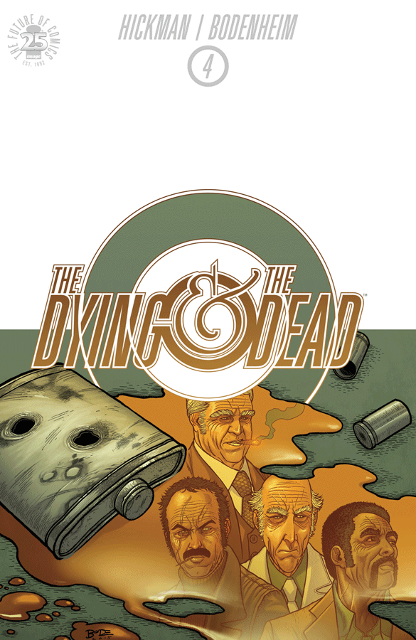 The Dying and the Dead 4
