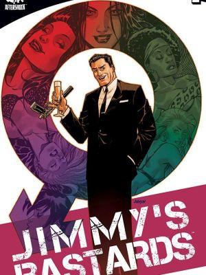 Jimmy's Bastard