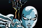 Silver Surfer Black Trailer