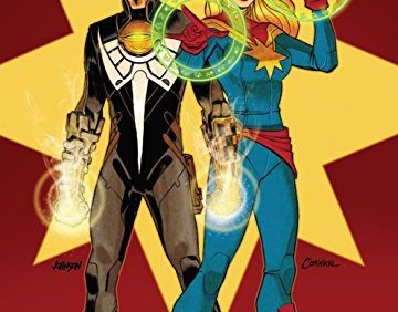 Captain Marvel #7