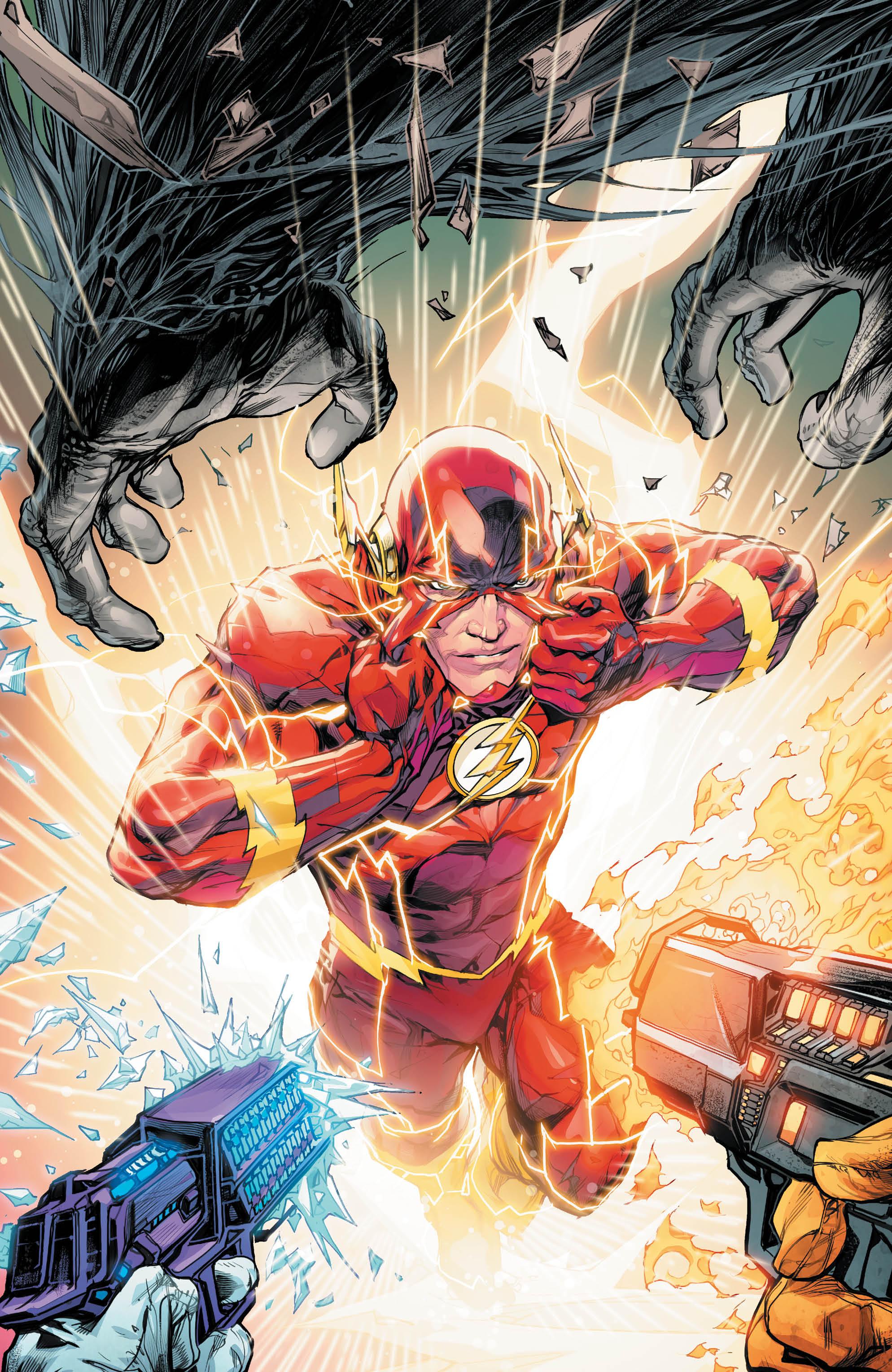 The Flash #75
