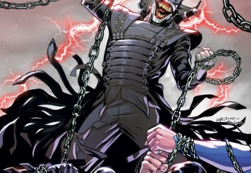 corrupted batman who laughs