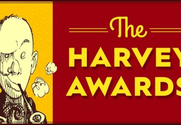 harvey awards 2019