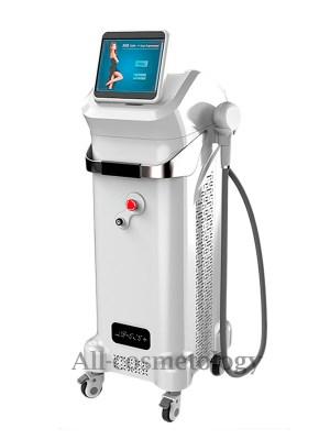 Диодный лазер для эпиляции D-las 60
