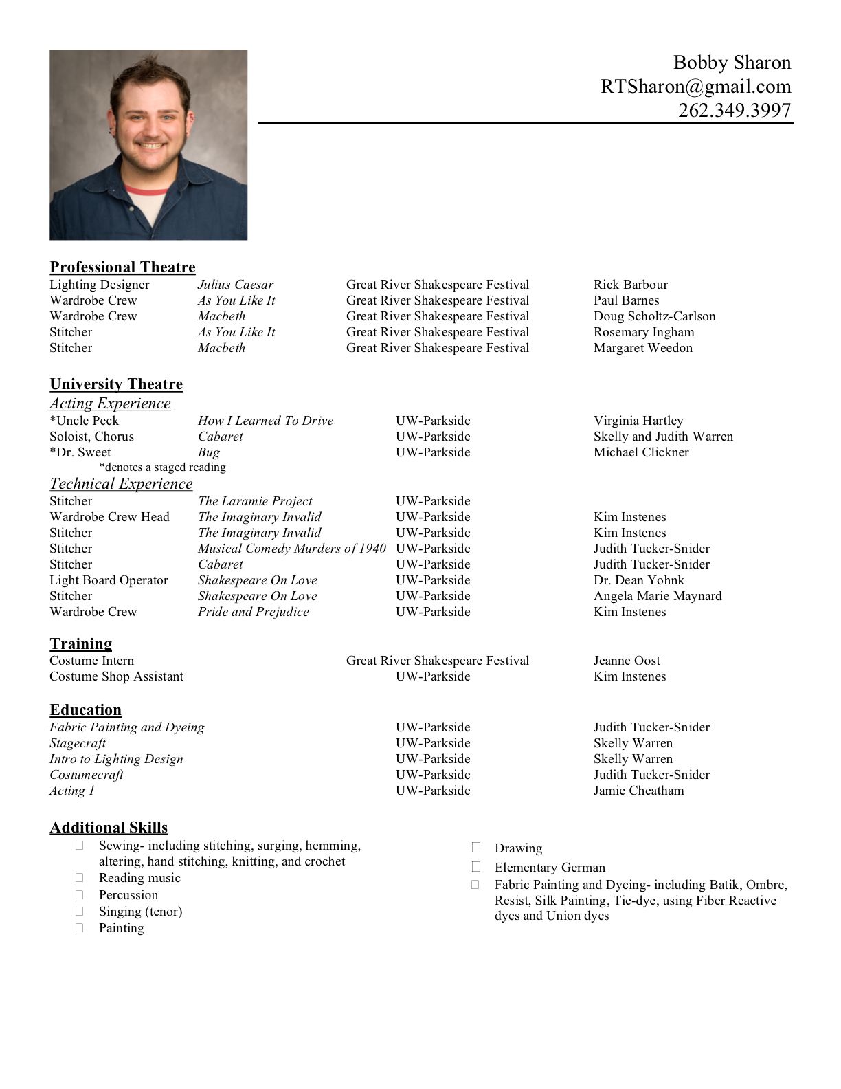 formal resume format template formal resume format