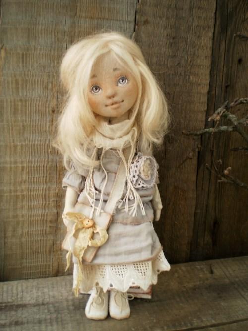 Куколка Николь