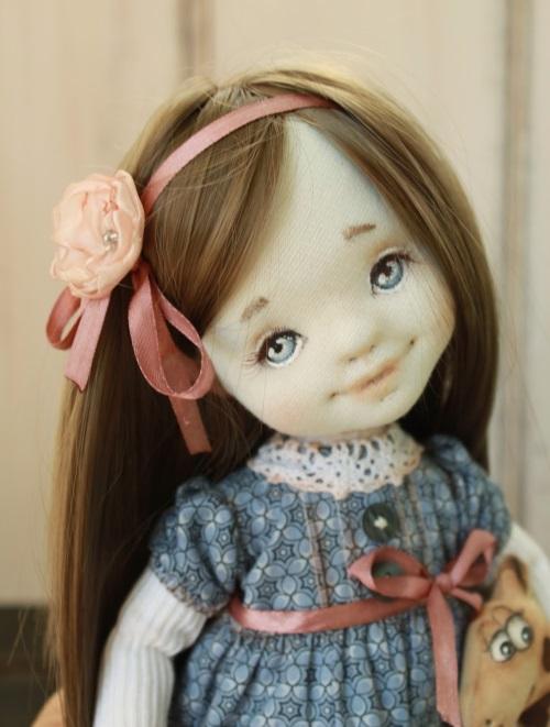 Кукла Руся