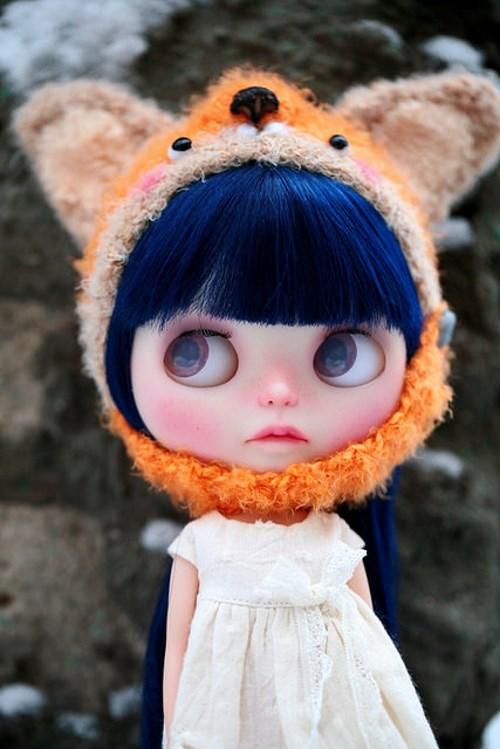 Куклы Oso Polar
