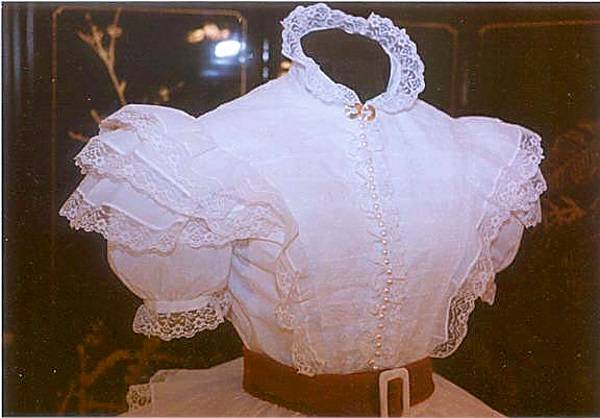 """Платье """"С любовью к Таре"""""""