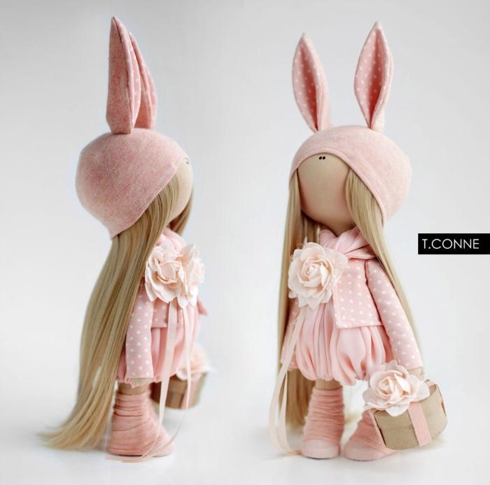 Куклы <em>куклы коннэ мастер класс фото</em> Татьяны Коннэ