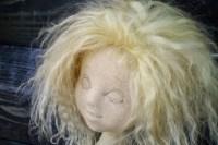 МК по созданию объемной головы от Ирины Хочиной