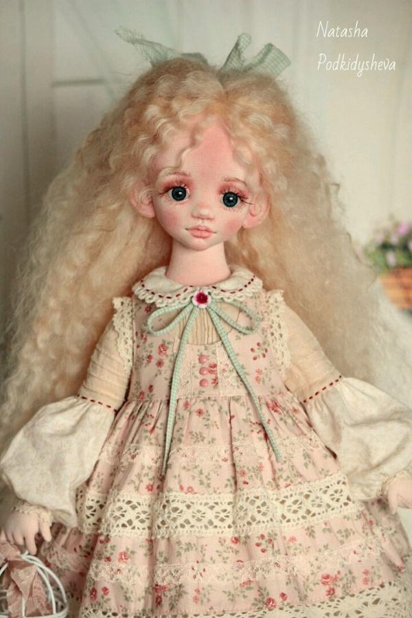 кукла Natalidolls
