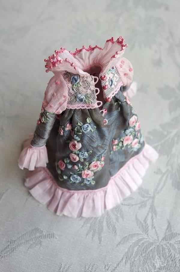 красивые наряды для кукол