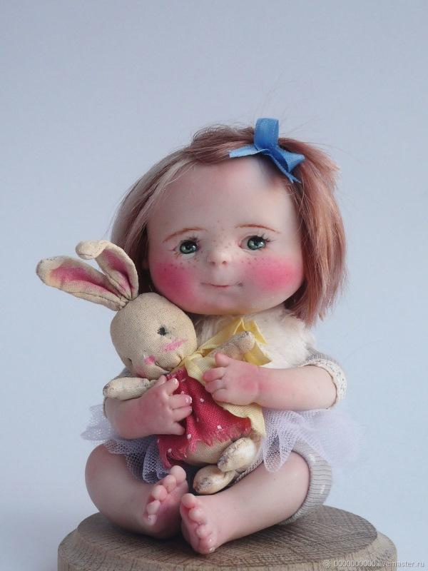 куклы мастеров Владивостока