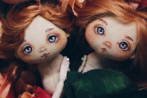 кукла Helena Kerp