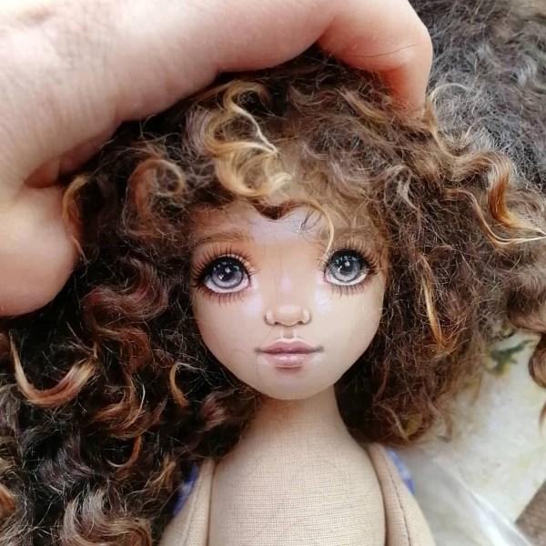 Куклы Лилии Сколовой