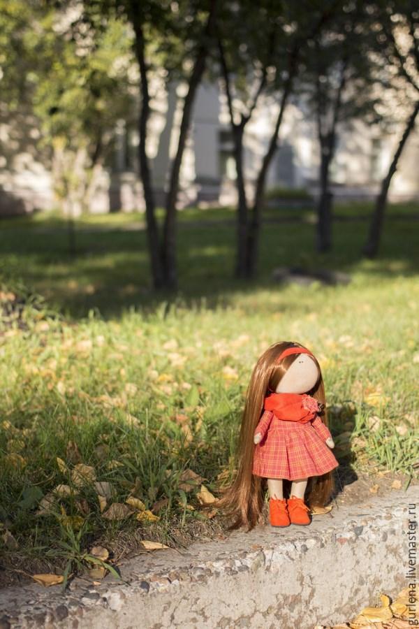 куклы Елены Гурылевой