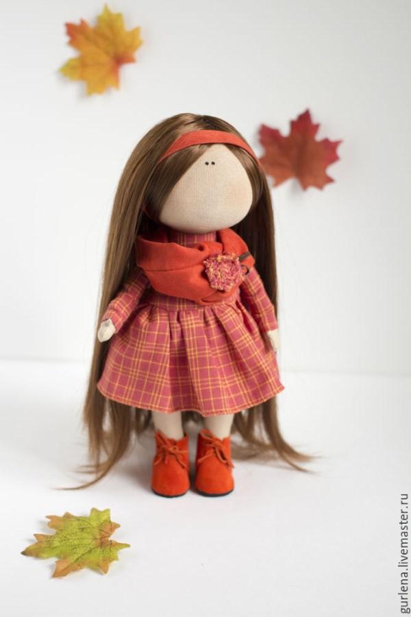 Мк кукла Т Конне