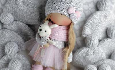 куклы коннэ выкройка