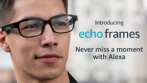 Echo Frames
