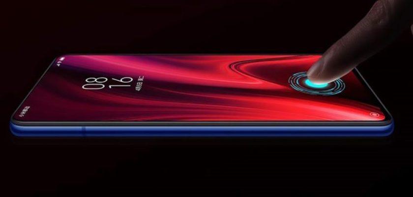 Display Xiaomi Mi 9T Pro