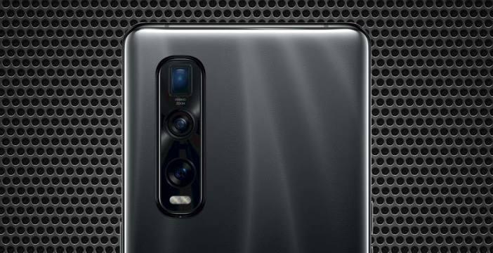 Fotocamera OPPO Find X2
