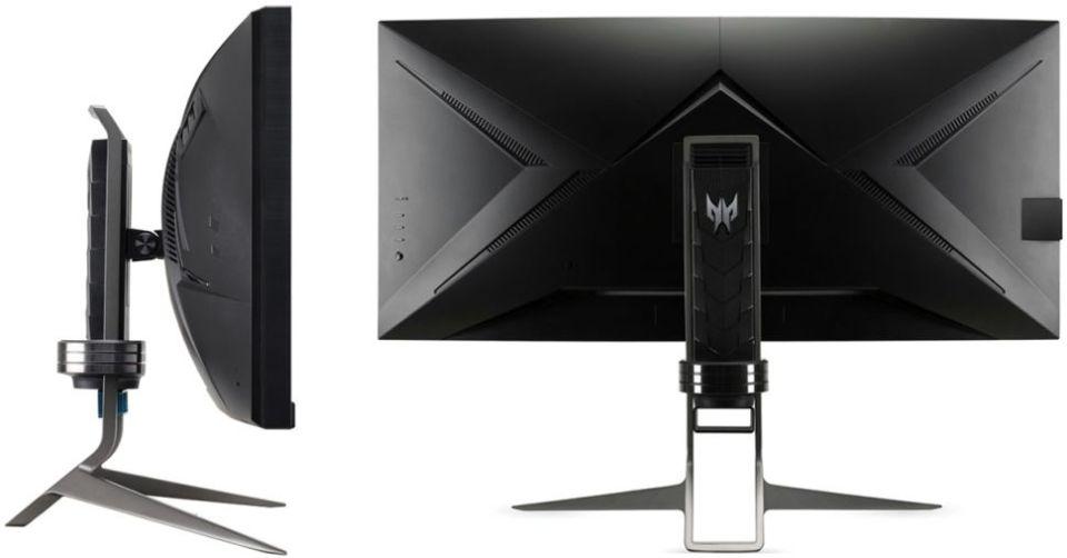Acer Predator X34S