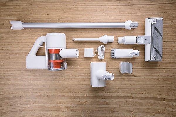 Mijia Wireless Vacuum Cleaner Lite