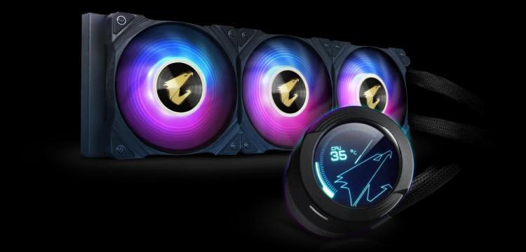 Aorus WaterForce X