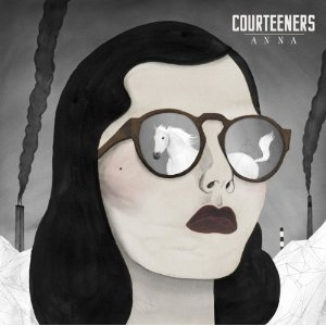 The Courteeners Anna album