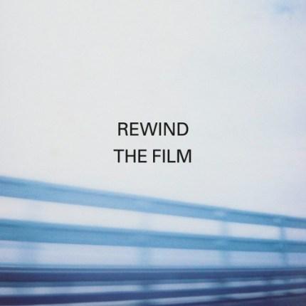 Rewind The Film artwork