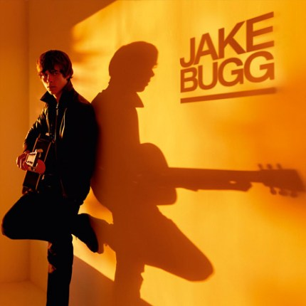Shangri La Jake Bugg album