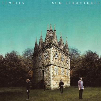 Temples Sun Structures