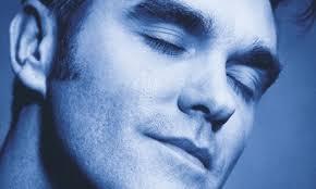 Morrissey book