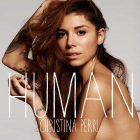 Human single Christina Perri