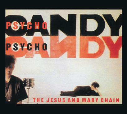 Psychocandy album