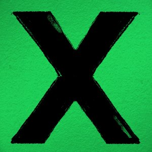Ed Sheeran X album
